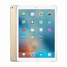 APPLE IPAD PRO 12,9 WIFI 256 GB GOLD (APML0V2NF)