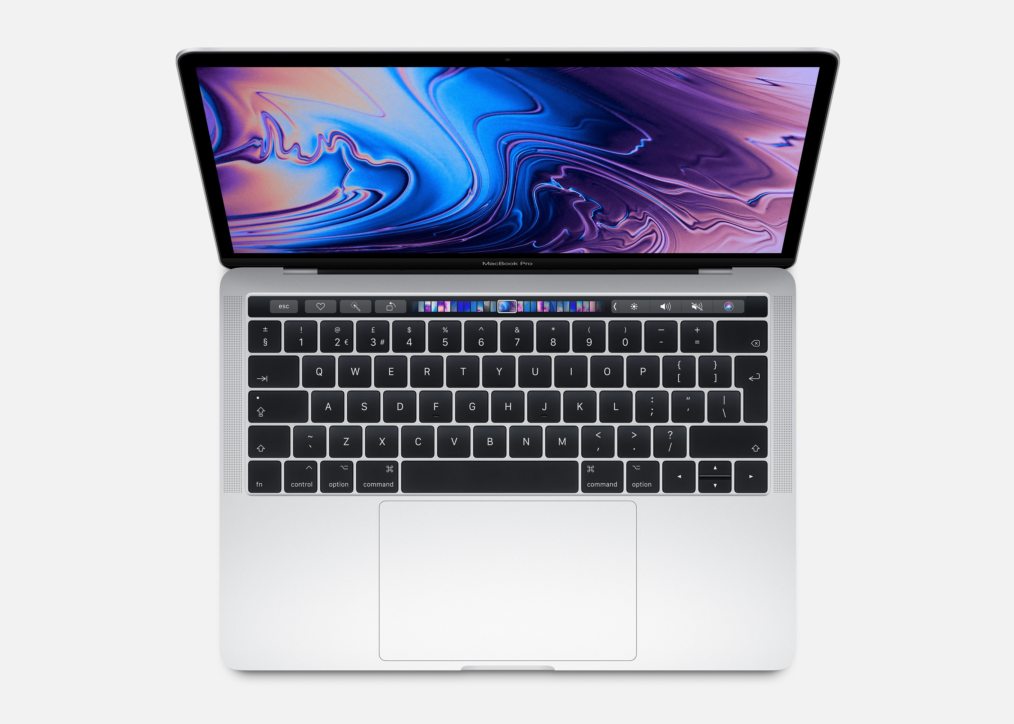 APPLE MACBOOK PRO 13 MUHQ2FNA SILVER (AQMUHQ2FNA)
