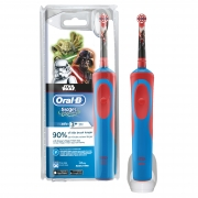 ORALB BROSSE A DENTS VITAL KIDS STAR WAR (BPVITALKIDSSTAR)