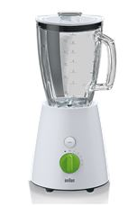 BRAUN BLENDER TRIBUTE COLLECTION JB3010 (BRJB3010WH)