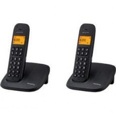 ALCATEL DELTA 180 VOICE DUO BLACK (DGALCE180VDUOB)