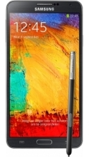 SAMSUNG N9005 GALAXY NOTE III BLACK (DGSAMN9005B)
