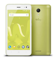 WIKO JERRY 2 DUAL SIM LIME GREEN (DGWIJERRY2GR)