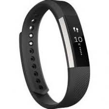FITBIT ALTA ACTIVITY LARGE BLACK (FIFITBITALTALB)