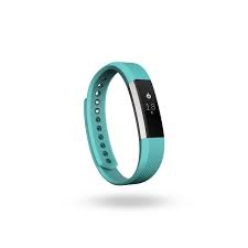 FITBIT ALTA ACTIVITY SMALL TURQOISE (FIFITBITALTAST)