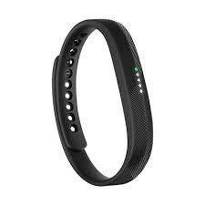FITBIT ACTIVITY TRACKER FLEX 2 BLACK (FIFITBITFLEX2B)