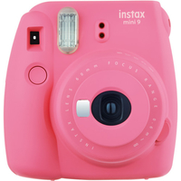 FUJIFILM INSTAX MINI 9 ROSE (FUCAMMINI9PK)