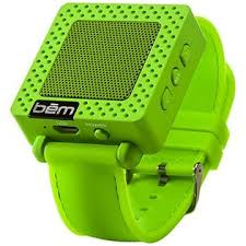 BEM SPEAKER BAND GREEN HL2331E (GCBEHL2331E)