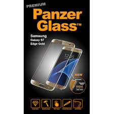 PANZER GLASS SAMSUNG GALAXY S7 EDGE GOLD (GCPANSAMZ7EDGEG)