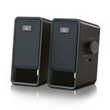 EWENT SPEAKER SET 2.0 AC POWERED (ITEW3504)