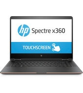 HP SPECTRE X360 NOTEBOOK 15-BL101NB (ITHP15BL101NB)