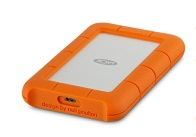 LACIE 4TB RUGGED USB 3.1 TYPE C (ITLARUGC4TB)