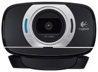 LOGITECH HD WEBCAM C615 (ITLOC615)