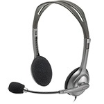 LOGITECH STEREO HEADSET H111 (ITLOH111)