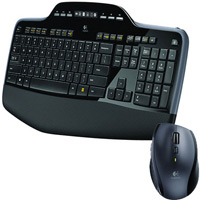 LOGITECH WIRELESS DESKTOP MK710 (ITLOMK710)