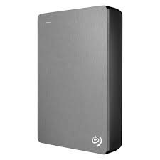 SEAGATE BACKUP PLUS 4TB USB3.0 2.5'' SIL (ITSEBUPLUS4TBSI)