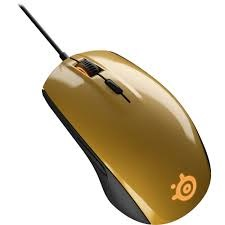 STEELSERIES RIVAL 100 GOLD (ITSSRIVAL100G)