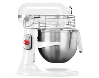 KITCHENAID KEUKENROBOT EMPIRE WHITE (KA5KSM7990XEWH)