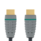 BANDRIDGE CABLE HDMI BVL1201 1M (NDBABVL1201)