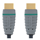 BANDRIDGE CABLE HDMI BVL1202 2M (NDBABVL1202)