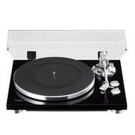 TEAC TURNTABLE TN-300 ZWART (USB) (OKTCTN300B)