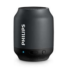 PHILIPS BLUETOOTH SPEAKER BT50 ZWART (PSBT50B00)