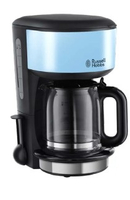 RUSSELL HOBBS CP BLUE CAFETIERE (RH2013656)