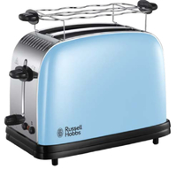 RUSSELL HOBBS CP BLUE TOASTER (RH2333556)