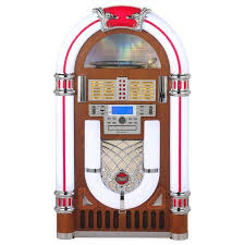 RICATECH JUKEBOX RR3100 PAPRIKA (RRRR3100)