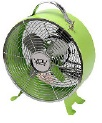 VOV HOME RETRO VENTILATOR GREEN (RRVTFRT10GN)