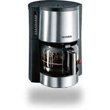 SEVERIN CAFETIERE KA4312 IN/BL (SDKA4312)