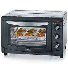 SEVERIN BAK EN TOAST OVEN TO2060 (SDTO2060)