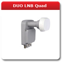 TV VL DUO LNB QUAD 30909336834 (TVVLDUOLNBQUAD)