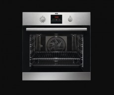 AEG OVEN PYROLYSE BPS33102ZM (AGBPS33102ZM)