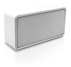 AKAI PORTABLE WHITE SPEAKER AWS02WE (AKAWS02WE)