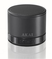 AKAI PORTABLE BT SPEAKER AWS06BK (AKAWS06BK)