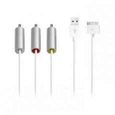 APPLE COMPOSITE AV CABLE (APMC748ZM)