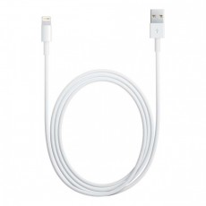 LIGHTNING TO USB CABLE 2M (APMD819ZM)