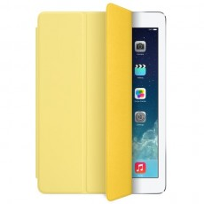 APPLE SMART COVER JAUNE IPAD AIR (APMF057ZM)