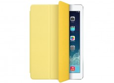 APPLE SMART COVER JAUNE IPAD MINI RETINA (APMF063ZM)