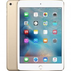 APPLE IPAD MINI4 4G 128GB GOLD (APMK782NF)