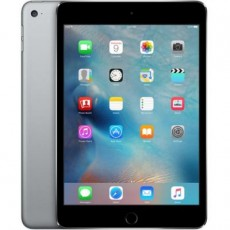 APPLE IPAD MINI4 WIFI 128GB GREY (APMK9N2NF)