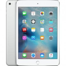APPLE IPAD MINI4 WIFI 128GB SILVER (APMK9P2NF)