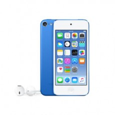 APPLE IPOD TOUCH 16 GB MKH22NF BLUE (APMKH22NF)