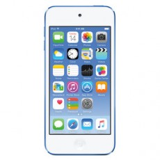 APPLE IPOD TOUCH 64GB MKHE2NF BLUE (APMKHE2NF)