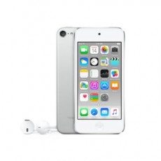 APPLE IPOD TOUCH 64GB MKHJ2NF SILVER (APMKHJ2NF)