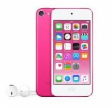 APPLE IPOD TOUCH 32GB MKHQ2NF ROSE (APMKHQ2NF)
