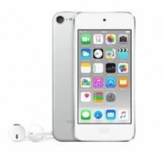 APPLE IPOD TOUCH 32GB MKHX2NF SILVER (APMKHX2NF)
