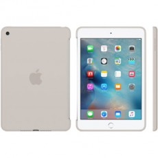 APPLE IPAD MINI4 SILIC CASE STONE (APMKLP2ZM)