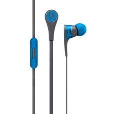 BEATS TOUR2 IN-EAR FLASH BLUE MKPU2ZM (APMKPU2ZM)